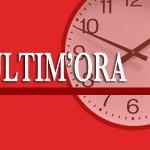 DELUDE L'INCONTRO CON IL MINISTRO PATRONI GRIFFI. LAVORATORI VERSO LO SCIOPERO