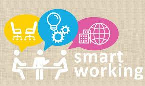 Smart working (che non è una vettura da lavoro…) – Interno: parte ma come?