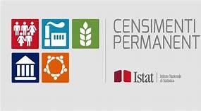 Interno: CENSIMENTO PERMANENTE DELLA POPOLAZIONE E COMMISSIONI TERRITORIALI