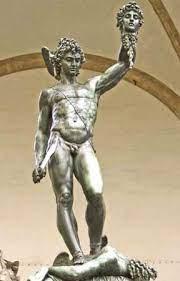 Sei Perseo? No, Sirio.. o entrambi… o nessuno!